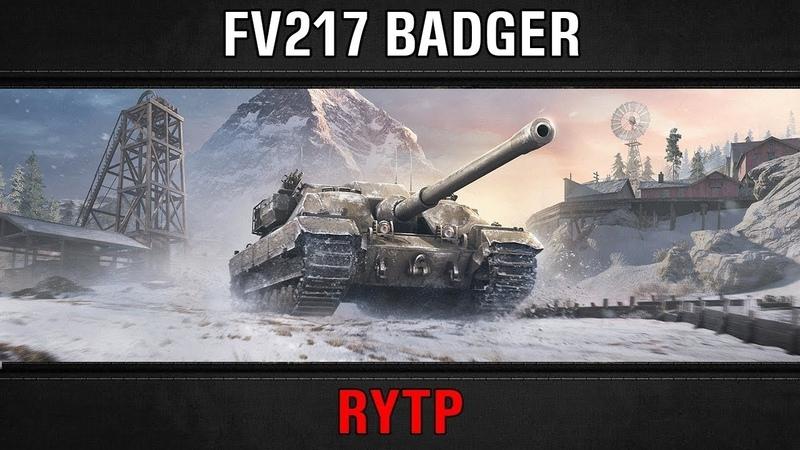 Badger RYTP