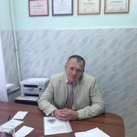 Анкета Александр Шипачев