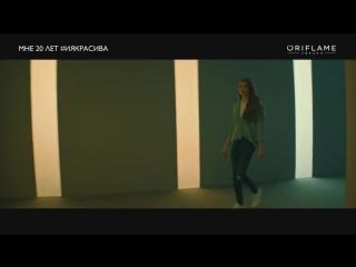 У красоты нет возраста_ модель Дарья Милка в новом проекте Oriflame