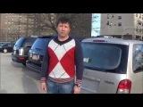 Купить авто из Америки, осмотр Audi Q7 в Нью Йорке.