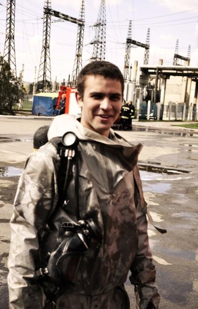 Вадик Чмуж, 1 июня 1991, Урюпинск, id20900287
