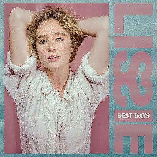 Lissie альбом Best Days