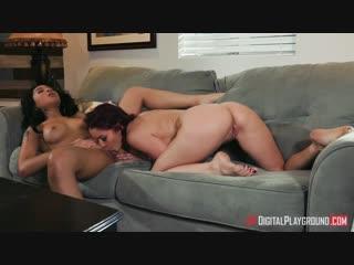 Honey Gold, Monique Alexander [Public Agent 18+, ПОРНО, new Porn, HD 1080, MILF, Eb