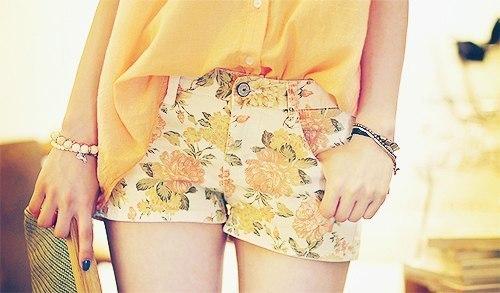 Модно этим летом девушек