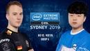 CS:GO - BIG vs. MVP PK [Overpass] Map 3 - Group A - IEM Sydney 2019