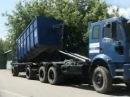 Новые технологии по вывозу мусора в Москве
