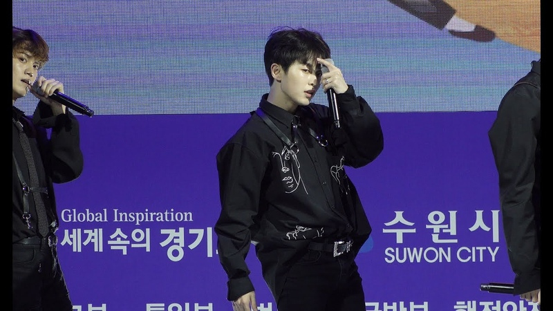 190523 2019 korea youth expo We must love Laun