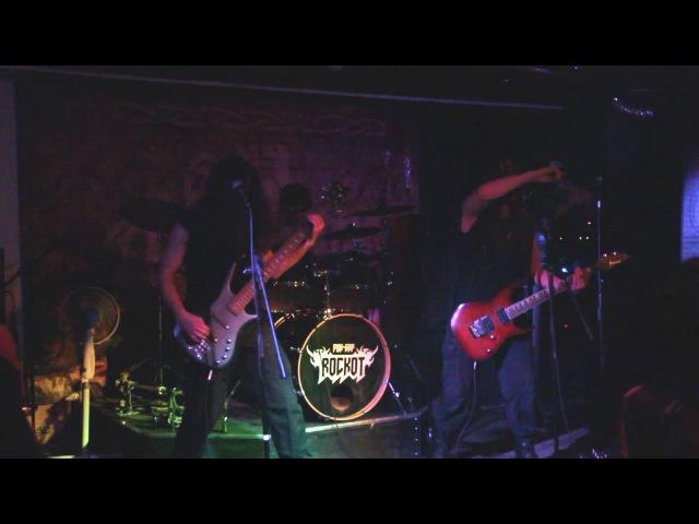 Хёнир - Бейте в колокол (live in ROCKOT, 26 May 2017, Tomsk)