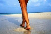 Ноги нас носят по белому свету, так что просто необходимо уделять им...