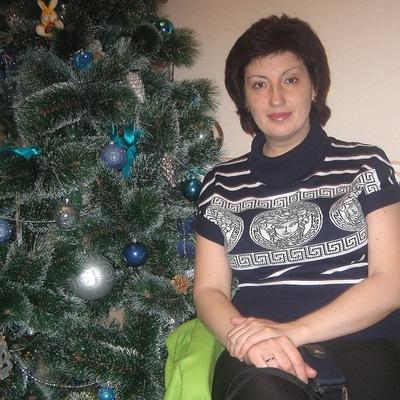 Марина Величко, 7 ноября 1967, Новосибирск, id161818725
