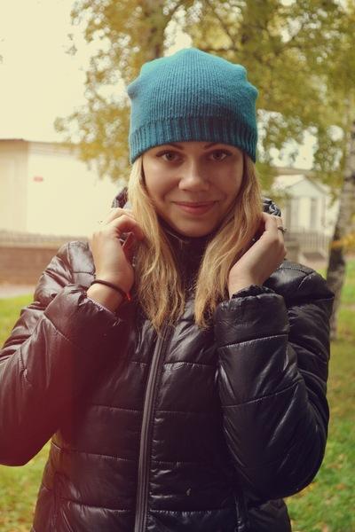 Анастасия Корниенко, 2 августа , Уфа, id33881819