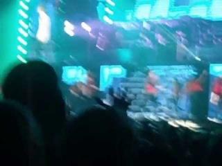 Санкт-Петербург 28 апреля  Justin Bieber -- Beauty And A Beat (feat. Nicki Minaj)