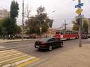 В центре Саратова отключились светофоры