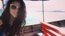 ZLATA OGNEVICH on Instagram Ще трохи і я перетворюся на морського вовка або в'ялену рибку 😁👉🏽 тайланд пхукет island barka thailand phuke
