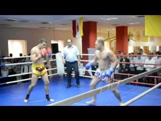 Caraus Nicolai (Chisinau) vs Dmitry