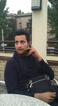 Mahdi Belhaj, 19 декабря 1990, Запорожье, id186109582