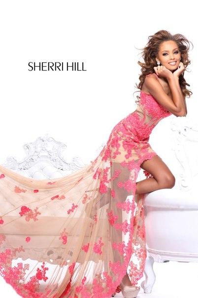 Модели платьев со шлейфом