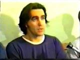 Ю-Питер интервью в Саратове, 2002