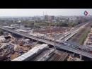 Об особенностях строительства станций «Косино» и «Нижегородская» Некрасовской линии метро