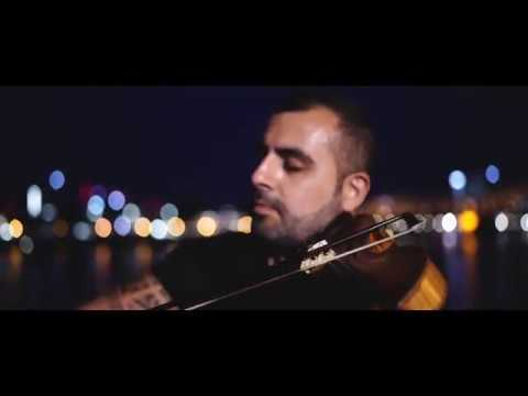 Ah Istanbul - Violin Cover by Roni Violinist