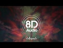 Linkin Park - What I've Done   8D Audio