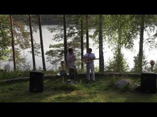 Возвращение - Виктор Кибанов, Александр Шейнис, автор Исай Шейнис, концерт 2013 г.