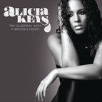 Alicia Keys альбом Try Sleeping With A Broken Heart - EP