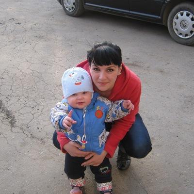 Валя Савельева, 21 июня 1991, Ижевск, id145493233