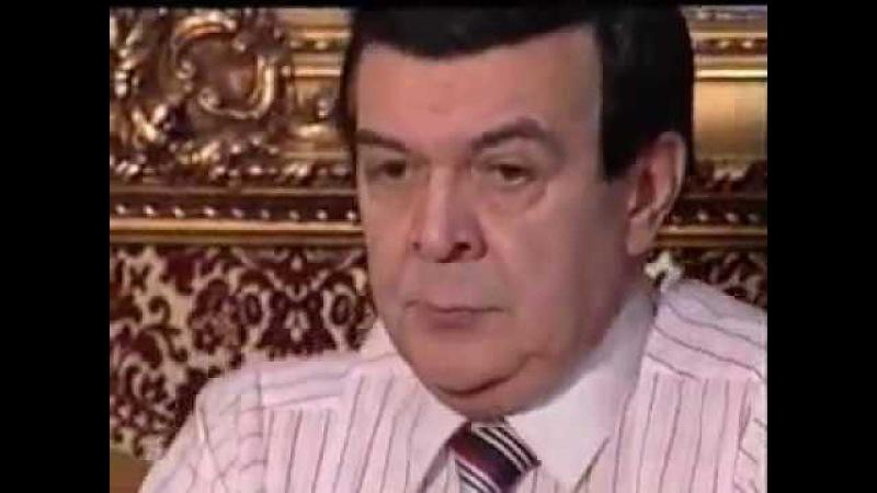 Муслим МАГОМАЕВ - Интервью в передаче Жизнь Замечательных Людей (интервью целиком).