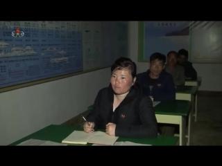 Новости КНДР за 20 мая 2018 года