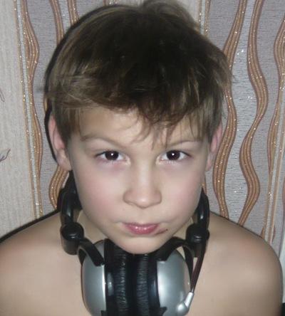 Илья Куликов, 31 марта , Лесосибирск, id204686542