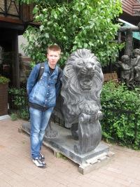 Александр Панов, 12 августа , Брянск, id102747652