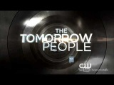 Люди будущего 1 сезон 10 серия - трейлер The Tomorrow People 1x10 Promo