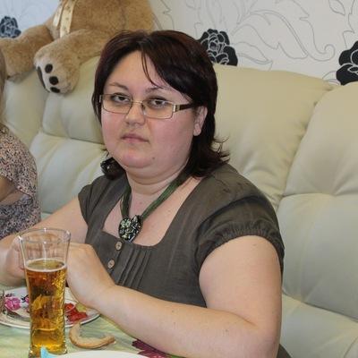 Лилия Платонова, 27 апреля 1977, Уфа, id19787257
