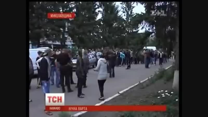 Білий шквал-Україно!
