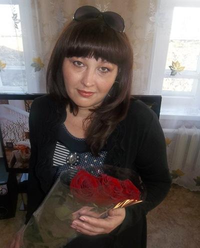 Марина Храмова, 6 января 1971, Кинель, id228308666