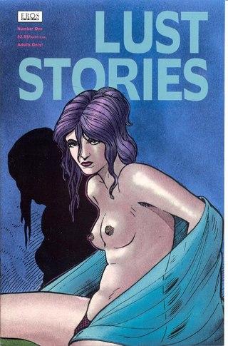 Lust Stories