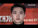 """도경수·오정세·박혜수·최시원(슈퍼주니어)·이광수·김기방 """"'스윙키즈' 보러 와"""