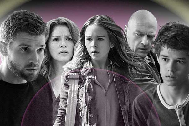 Смотреть сериал Под куполом онлайн в хорошем качестве 720p