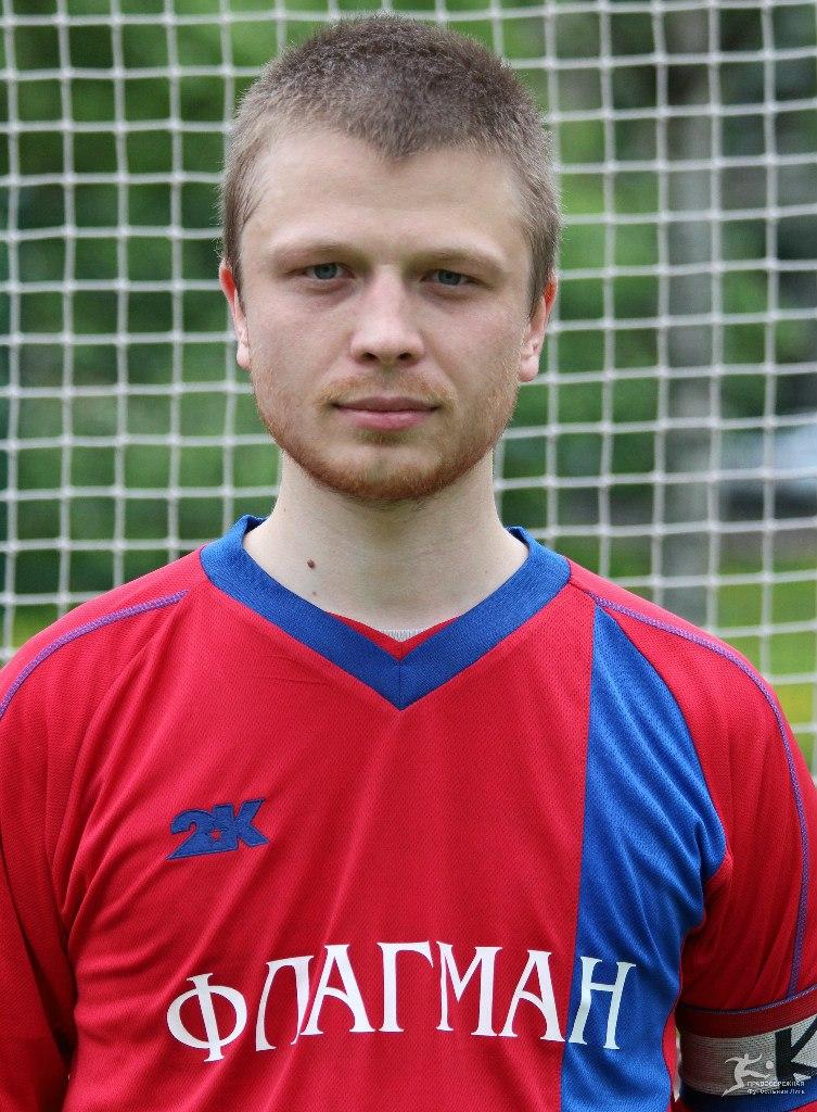 Иван Березкин