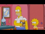 The Simpsons | Симпсоны - 24 сезон 12 серия (VO-production)