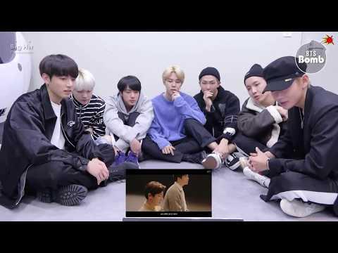 EXO 엑소 '為心導航 (Universe)' MV reaction - BTS (방탄소년단)
