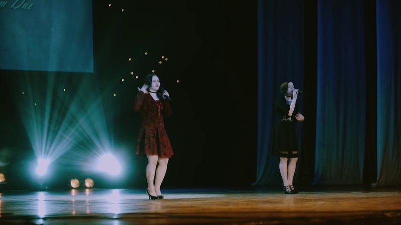 AkumaFest 2019 \ команда «Rhythm Duo» с песней «Radioactive»