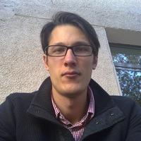 Назар Гильманов