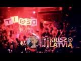 Андрей Державин - Не плачь, Алиса (Dj Kriss Latvia instrumental 2019)