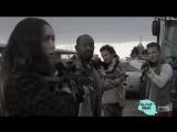 Final 2 minutes with Alicia Clark (Alycia Debnam-Carey) in 4x06 FearTWD