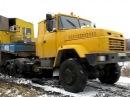 Перевозка буровой установки по дорогам Республики Коми