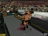 Triple H vs Randy Orton