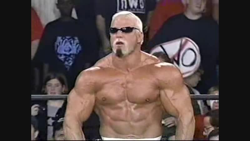 WCW Monday Nitro 19-10-98