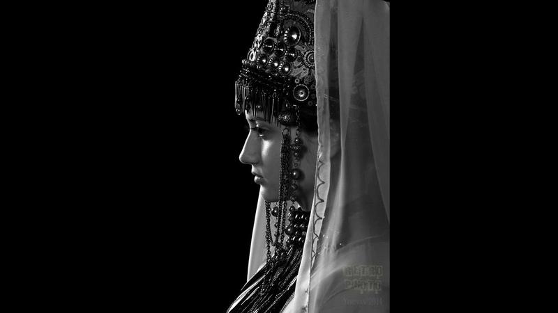 Sad and Mysterious Armenian duduk music